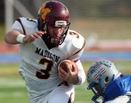 Madison tops Millburn on Thanksgiving