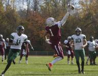 Undefeated Red Bank football beats rival Long Branch