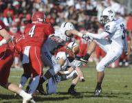 FOOTBALL: Shawnee goes into the Group 4 championship with win