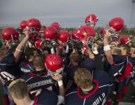 Forks vs. Greenwich for Class C football title