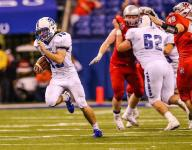 Class 3A finals: Bishop Chatard wins record 13th state title