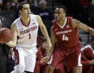 Stanford rallies to defeat Arkansas, 69-66