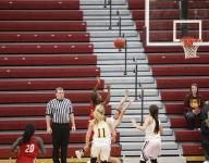 East girls stun Ankeny on Brown's buzzer-beater