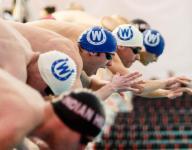 Princeton boys try to swim like Hinkley