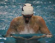 St. Xavier remains loaded with talent in water