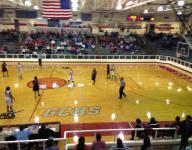 Gibson Co. girls upset South Side, lose teammate