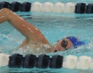 Marian's Schott is state's fastest sprint freestyler