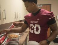 Prattville stars visiting Michigan-Ohio State game