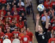All-Area volleyball: Holthaus already a veteran