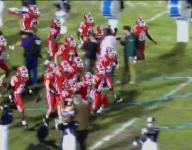 Catholic BR defeats Evangel 27-21 in overtime