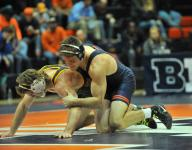 Grapple at the Garden features local wrestlers