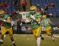 Tumwater comes from behind to beat Archbishop Murphy 24-21