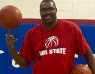 Globetrotter-turned-coach hopes to dazzle at Vol State