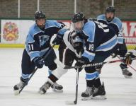 Hockey: Halvorsen's career night lifts Freehold Twp over Red Bank