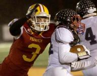Fenwick loses to Bishop Hartley in state semifinal