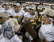 Saguaro offense gets rolling for 8th state title in 10 years
