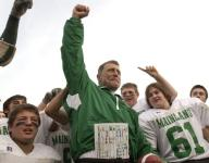 FOOTBALL: Coffey was more than X's and O's