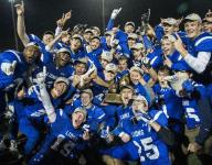 Pusch Ridge Christian pulls off the comeback to win the Division IV championship
