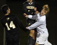 All-conference boys soccer teams