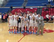 USJ boys win Zaxby's tournament
