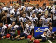 Stevens: Section 4 home of football champions