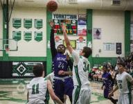 Second-half surge carries Central