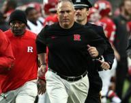 Rutgers football commits, area coaches react in wake of Flood firing