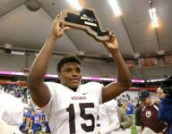 Aquinas climbs to No. 18 in USA Today rankings
