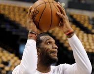 Greg Oden amazes fans with Chinese basketball debut