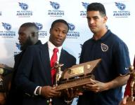 Five from Midstate win Mr. Football awards