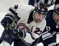 American Family Insurance ALL-USA Preseason Boys Ice Hockey Team: Forwards