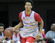 Trevon Duval, API turn in a dominant performance against Westtown at CRC