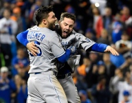 Former ALL-USA stars Eric Hosmer and Mike Moustakas live dream as World Series champions