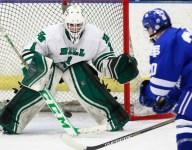 American Family Insurance ALL-USA Preseason Boys Ice Hockey Team: Goaltenders