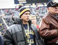 California recruit Victor Viramontes de-commits from Michigan