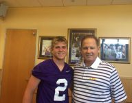 LSU commit kicker Connor Culp added to Army All-American Game