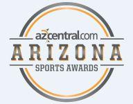 Arizona Sports Awards weekly honors for Sept. 10-17
