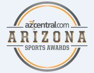 Arizona Sports Awards weekly honors for Sept. 24-Oct. 1
