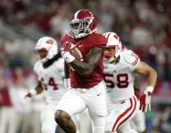 Alabama's Derrick Henry has wanted the Heisman since high school, coach says