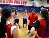 Saints, Vikings and Mariners ready for girls hoops