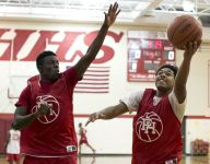 New boys basketball season arrives
