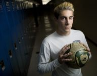 Schuster earns Soccer Player of the Year