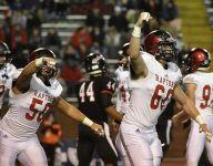 Ravenwood (Tenn.) snaps Maryville's 44-game winning streak, takes state title