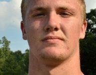 Schmidt looks back on freshman season for Yale football