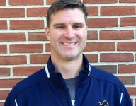 Boys' Soccer Coach of the Year - Jason Snyder
