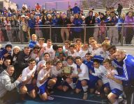 Boys' soccer: Team of the Year - Washington Township