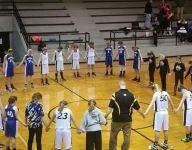 Indiana elementary school coach won't pray with team anymore after complaint