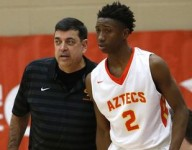 No. 12 Garfield (Seattle) beats four-time Arizona champ Corona del Sol at Hoophall West
