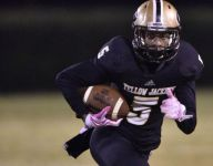 Troy Pride, top 10 player in South Carolina, commits to Notre Dame