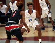 Shaquille O'Neal's son, Shareef, says he plans to work with Kobe Bryant